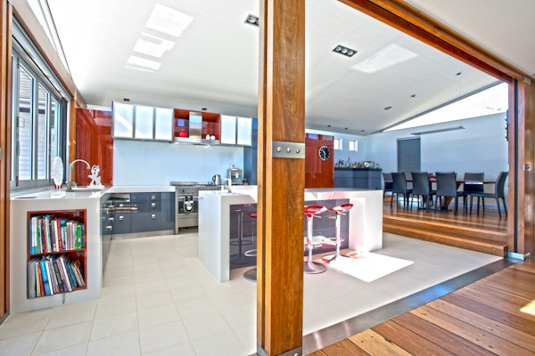 Benefits of Timber in your Home…