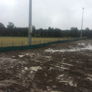 Coomera Cutters Junior Rugby League Clubhouse