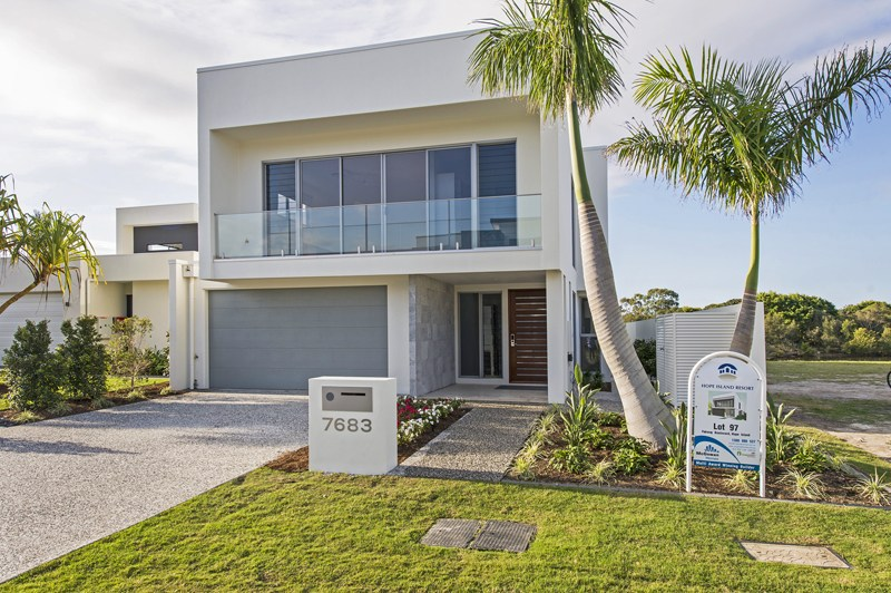 Gold Coast Suburbs set to boom