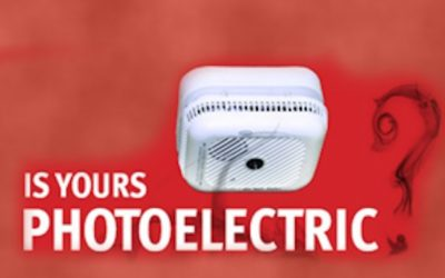 Tougher Queensland Smoke Alarm Laws Now In Effect
