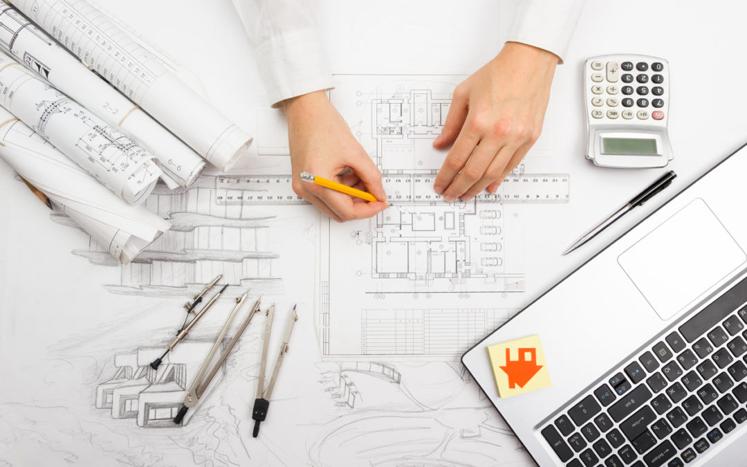 Why Choose a Home Builder Before Your Architect