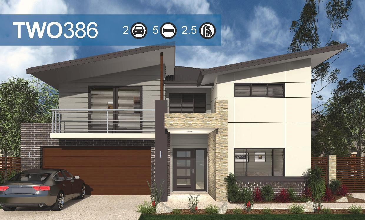Two386 mcgowan homes gold coast 39 s custom home building for Home designs gold coast