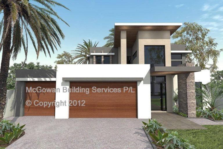 McGowan Building Services Launch New Home Designs