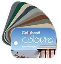 Major Update for COLORBOND® Steel