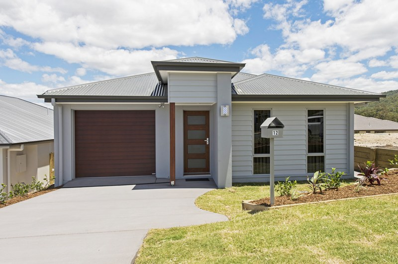 Highland Reserve Upper Coomera, Qld – Custom Built Home
