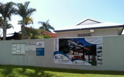 Progress Of Custom Built Renovation & Addition at Palm Beach, Gold Coast