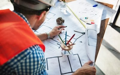 Building Designer or Architect? What to consider when choosing your Designer