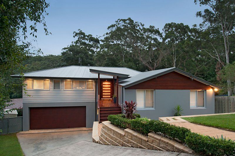 home builders burleigh heads