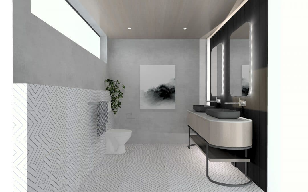 5 Coastal Bathroom Trends You Need to Know About