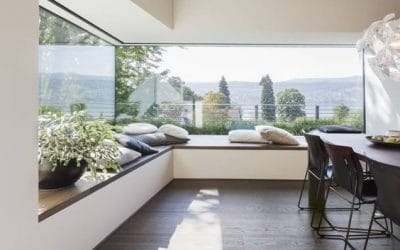 3 Ways To Bring The Outside In