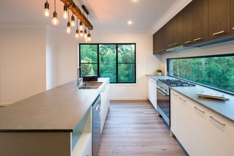 5 Luxury Finishes for Your New Home