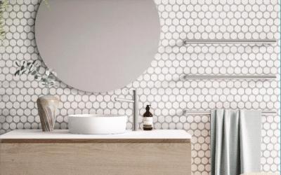 What's #Trending in Bathroom Design?