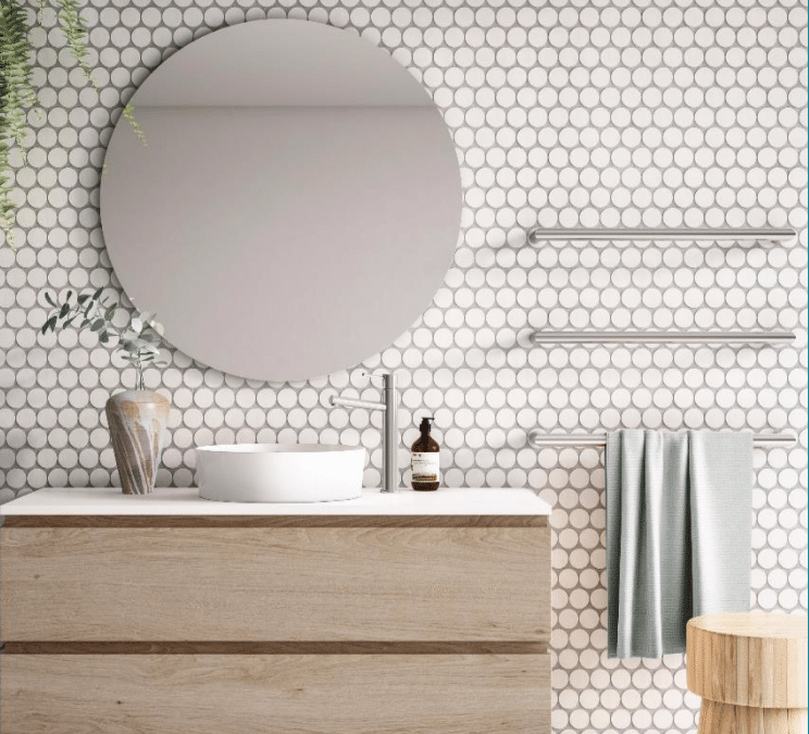 What's #Trending in Bathroom Design?