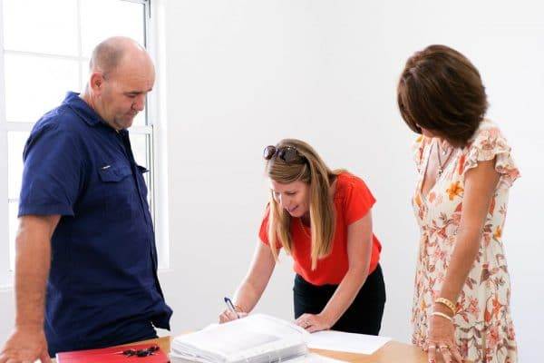 Why Referrals Are So Important When Choosing A Builder
