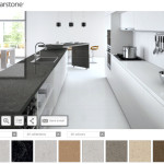 Caesarstone Visualiser