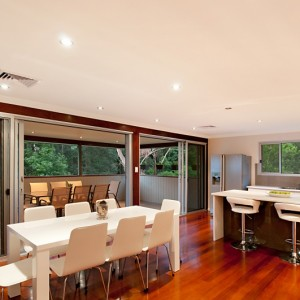 Benefits of timber in your home